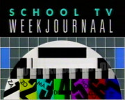 School TV Weekjournaal