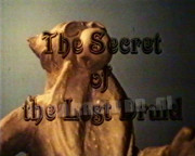 The Secret of the Lost Druid