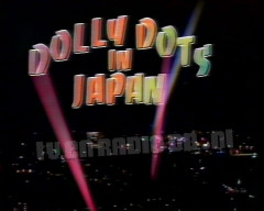 De Dolly Dots in Japan