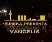 Eureka Presents Vangelis
