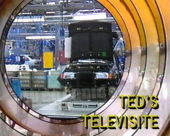 Ted's Televisite
