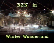 BZN in Winter-Wonderland