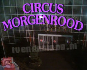 Circus Morgenrood