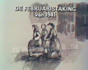 De Februaristaking van 1941