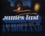 James Last in Holland (1987)
